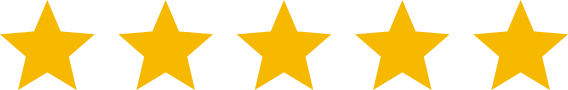 note 5 étoiles