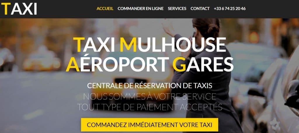 Taxi-Mulhouse-Aéroport-Bâle-Gares-Réserver-Maintenant