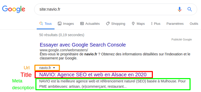 comment-etre-bien-reference-sur-Google-NAVIO-url-title-meta-description